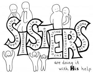 Sisters Logo